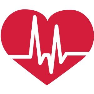 Herzschlag Puls EKG