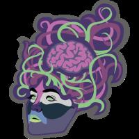 Brain lag