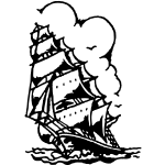 ship - schiff