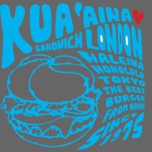Kua 'Aina Blue