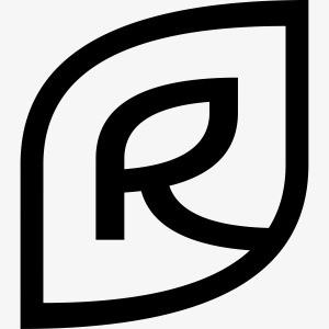 Rblackvector