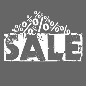 Sale - Ausverkauf