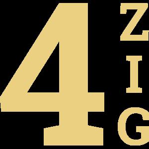 4 zig 40. Geburtstag Geschenk