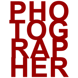 Photographer Fotograf