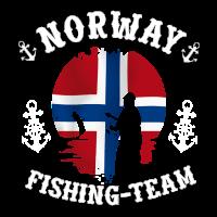Norway-fishing-team