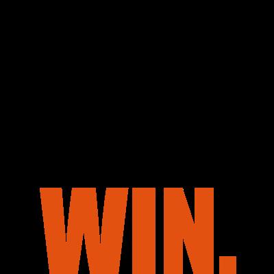 siegen - sieger shirt - gewinner,gewinnen,Sieger,Siegen,Erster,Champion