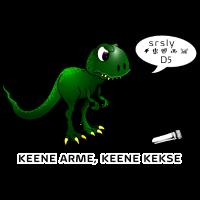 T-Rex D5