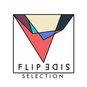 Official Flip Side logo