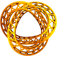 Trussing Knoten