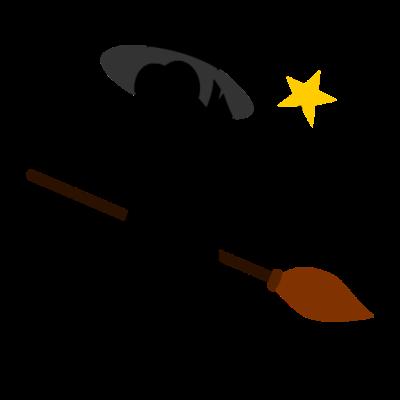 Hex-Aal -  - witzig,Tier,Fisch,Aal