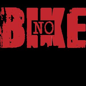 Kein Fahrrad Kein Stil Graffiti