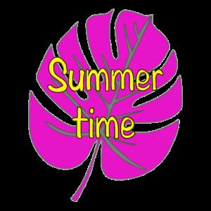 Sommerzeit
