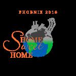 Phoenix 2018: Home Sweet Home | Saison-T-Shirt