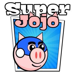 Super Jojo Game Icon