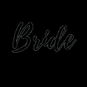 Braut, Bride