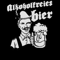 alkoholfreies Bier ist wie seine Schwester lecken,