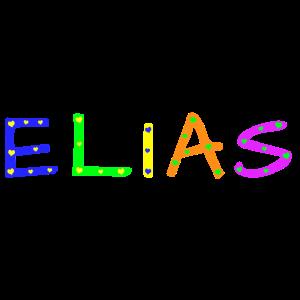 Elias bund herz