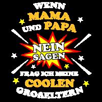 Wenn Mama/Papa NEIN SAGEN ...