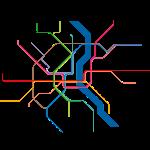 Subway Cologne (dunkel)
