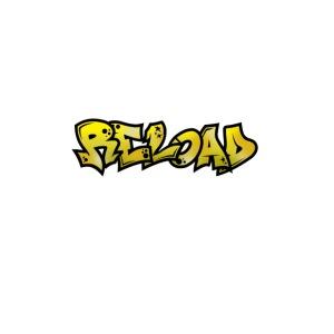 RELOAD GRAFFITI TAG