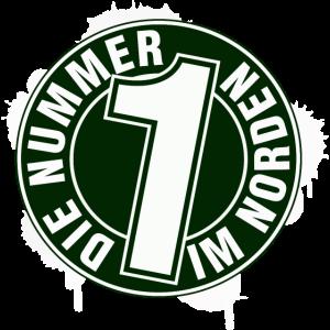 Die Nummer 1 im Norden
