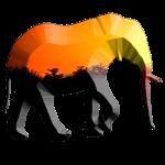 Afrika Elefant