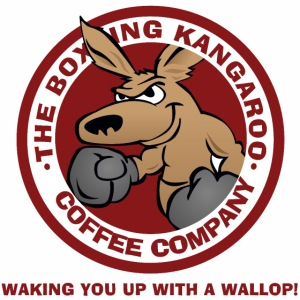 Boxing Kangaroo Coffee Company