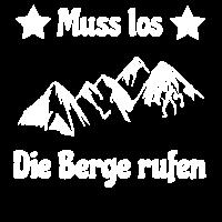 Wandern - Die Berge rufen