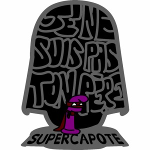 supercapoteDarkvador