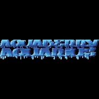 Aquabohnenwassermann