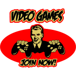Video Games - join now!