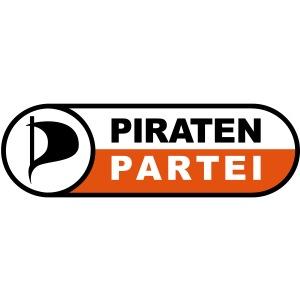 Piratenpartei Logo