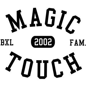 magic touch varsity