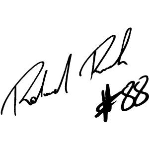 unterschrift rr88