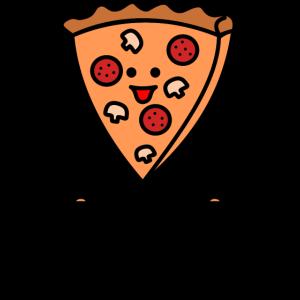 Better Together Partnerlook (Part1) Pizza