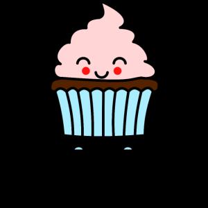 Better Together Partnerlook (Part1) Muffin