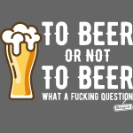 To beer or not to beer 1
