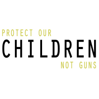 Protect our children not guns