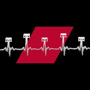 5 Zylinder Herzschlag