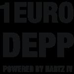 1 Euro Depp