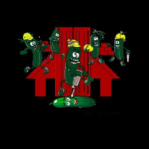 ★ Gurkentruppe ★