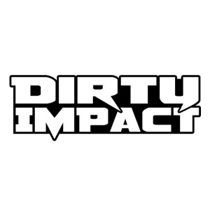 logo neu dirty impact high quality