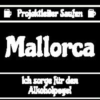 Mallorca - Projektleiter Saufen