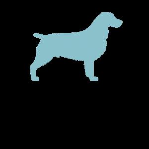 Boykin Spaniel-Hundebesitzer-kühle Hundegeschenk-Idee