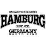 Hamburg (black)