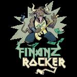 Finanzrocker Stier