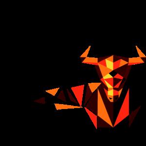 Bulle der Polygone