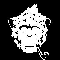 Ironic Chimp - Darks