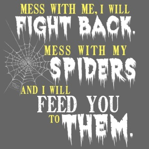 My Spiders