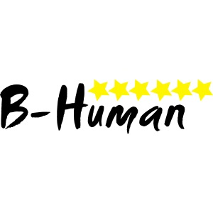 B-Human Six Stars Yellow
